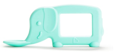 Munchkin The Baby Toon Silicone Teether Spoon