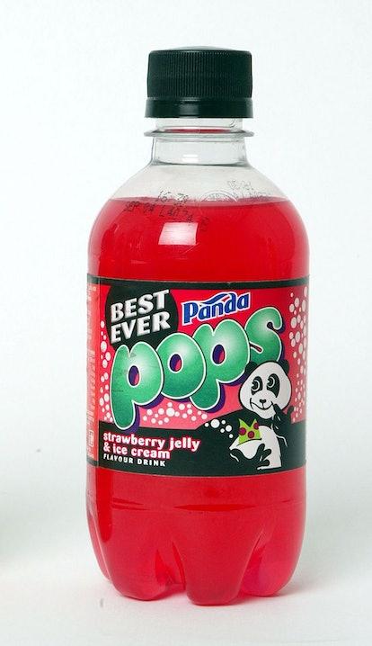 Panda Pops were a huge deal in the '90s.