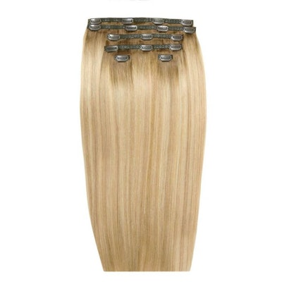"""20"""" Double Hair Set Clip In Extensions"""
