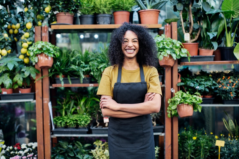 Black-Owned Plant Shops & Florists In The UK To Know Now