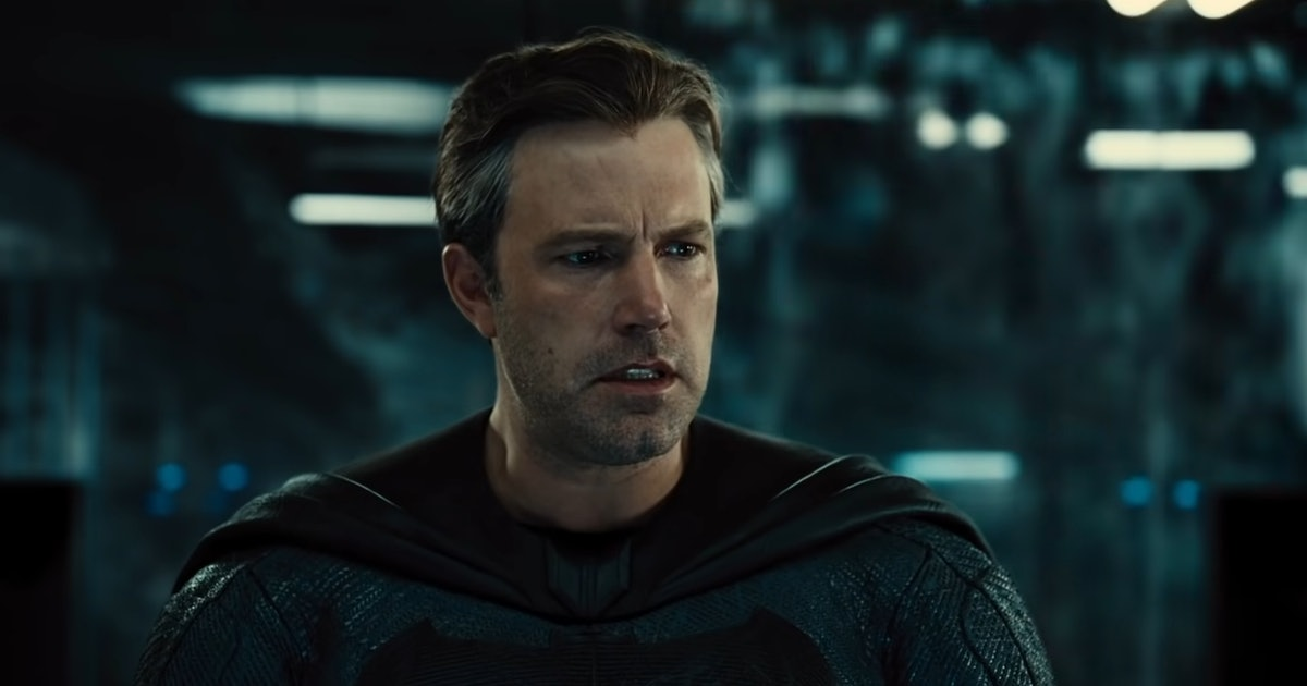 'Justice League' Snyder Cut release date and a new villain revealed