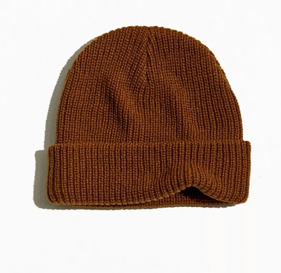 UO Loose Knit Beanie