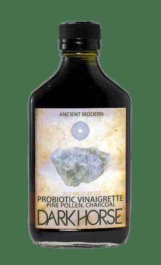 Probiotic Vinaigrette