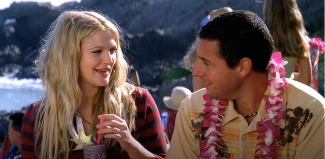 Fall in love with '50 First Dates'