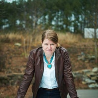 Space archeologist Sarah Parcak on finding ancient cities — and your career
