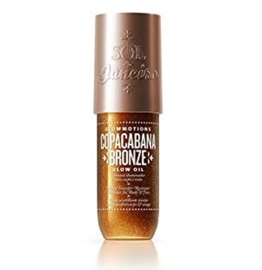 SOL DE JANEIRO Copacabana Bronze Glow Oil 30ml