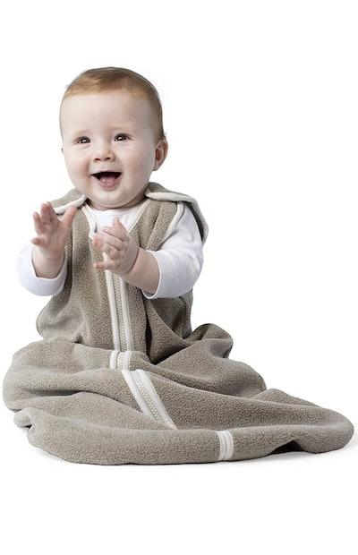 Baby deedee Fleece Baby Sleeping Bag