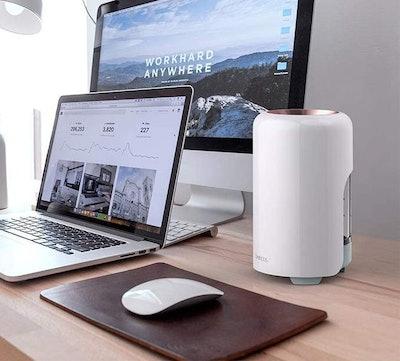 Luminous Air Purifier and Humidifier