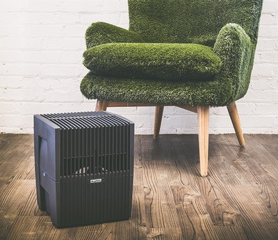 Venta Airwasher 2-in-1 Humidifier and Air Purifier