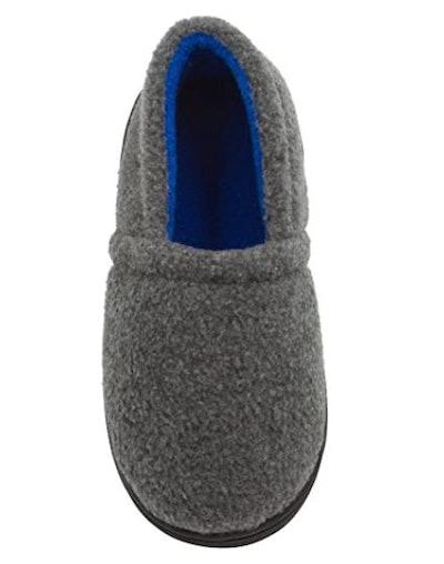 Skysole Fleece Slippers
