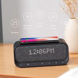 Anker Smart Alarm Clock