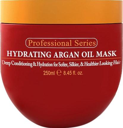 Arvazallia Argan Oil Hair Mask and Deep Conditioner