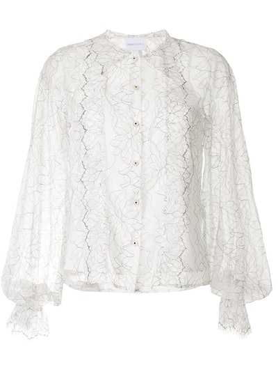 I Found You Blouse