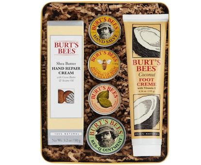Burt's Bees Classics Gift Set (6-Pieces)