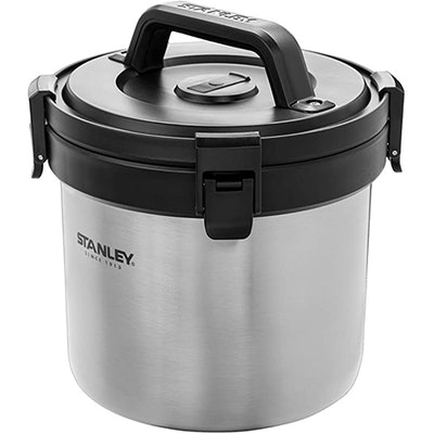 Stanley Stay Hot Vacuum Insulated Stainless Steel Camp Crock (96 Ounces)