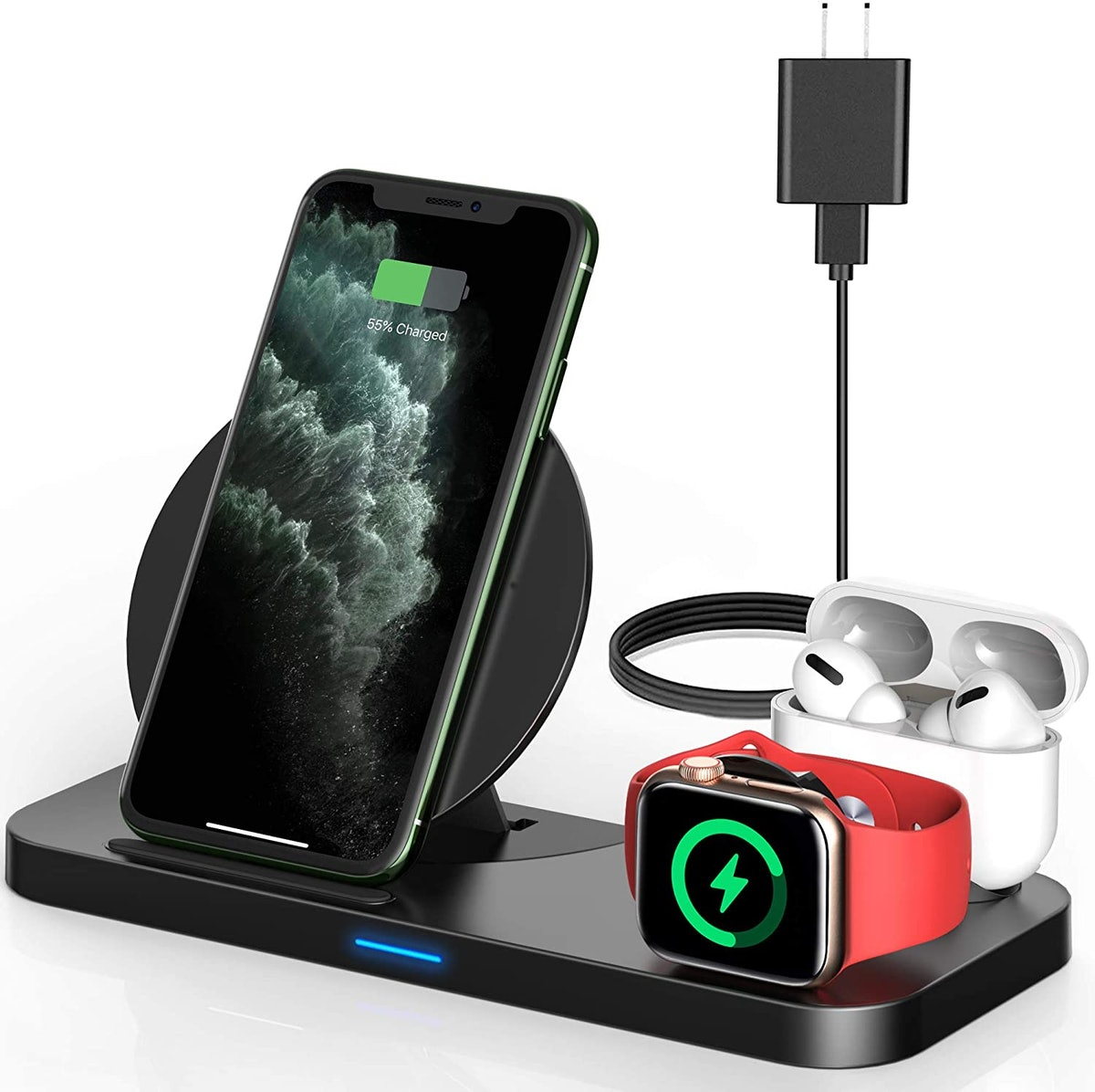 Powlaken Wireless Charger
