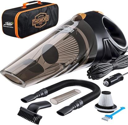 ThisWorx Portable Vacuum