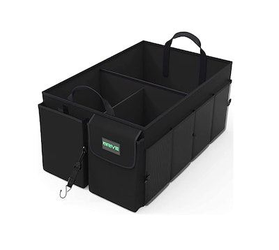 Drive Auto Products Car Trunk Organizer