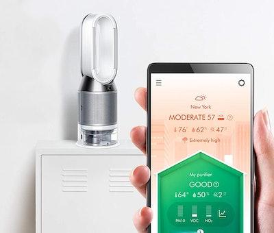 Dyson Pure Humidify+Cool Air Purifier