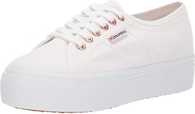 Superga Acotw 2790 Platform Fashion Sneaker Shoes