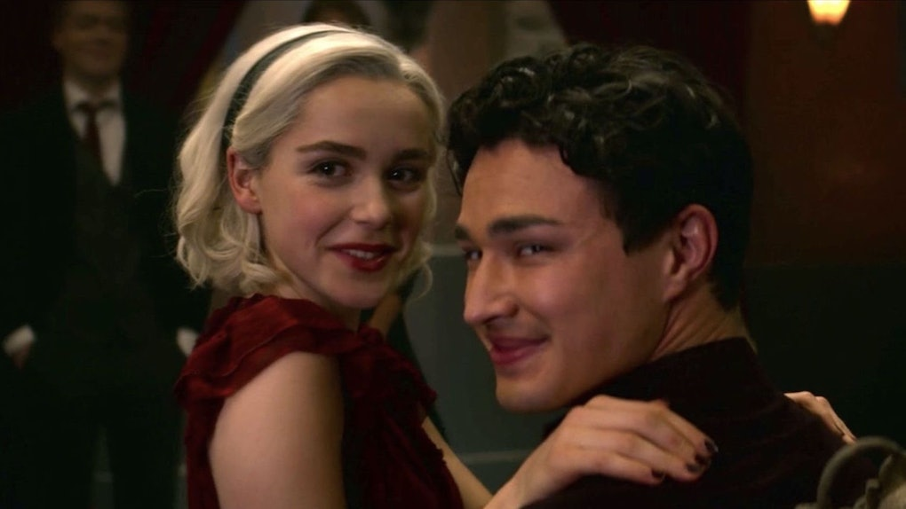 These behind-the-scenes facts about 'Chilling Adventures of Sabrina' are so juicy.
