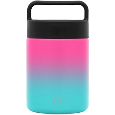 Simple Modern Insulated Food Jar Thermos (12 Ounces)