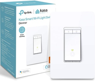 Kasa Smart by TP-Link Dimmer Light Switch