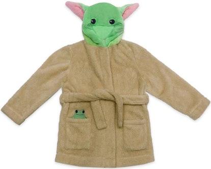 The Child Plush Robe for Women – Star Wars: The Mandalorian