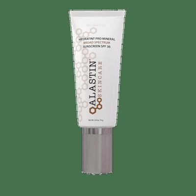 HydraTint Broad Spectrum Sunscreen