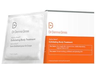 Alpha Beta Exfoliating Body Treatment Peel