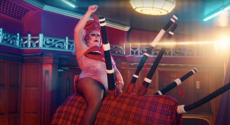 'RuPaul's Drag Race UK' Season 2 Trailer