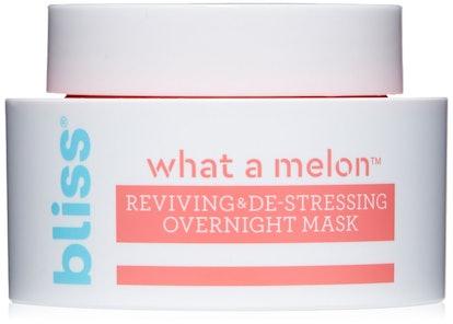 Bliss Overnight Facial Mask