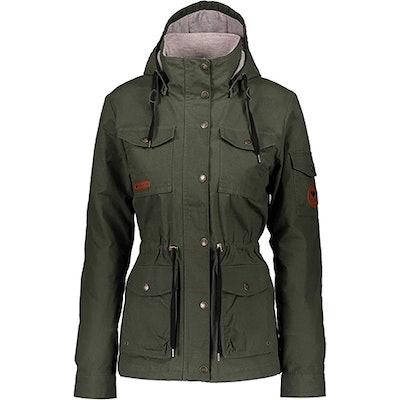 Obermeyer Hazel Waxed Jacket