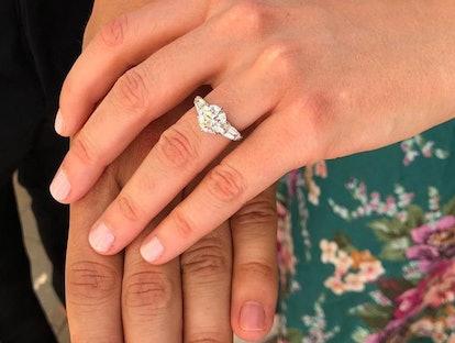 royal engagement rings princess beatrice