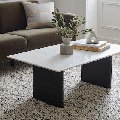 Anton Marble Coffee Table