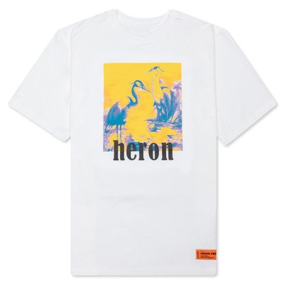 Heron Preston S/S T-Shirt Ee Os Herons