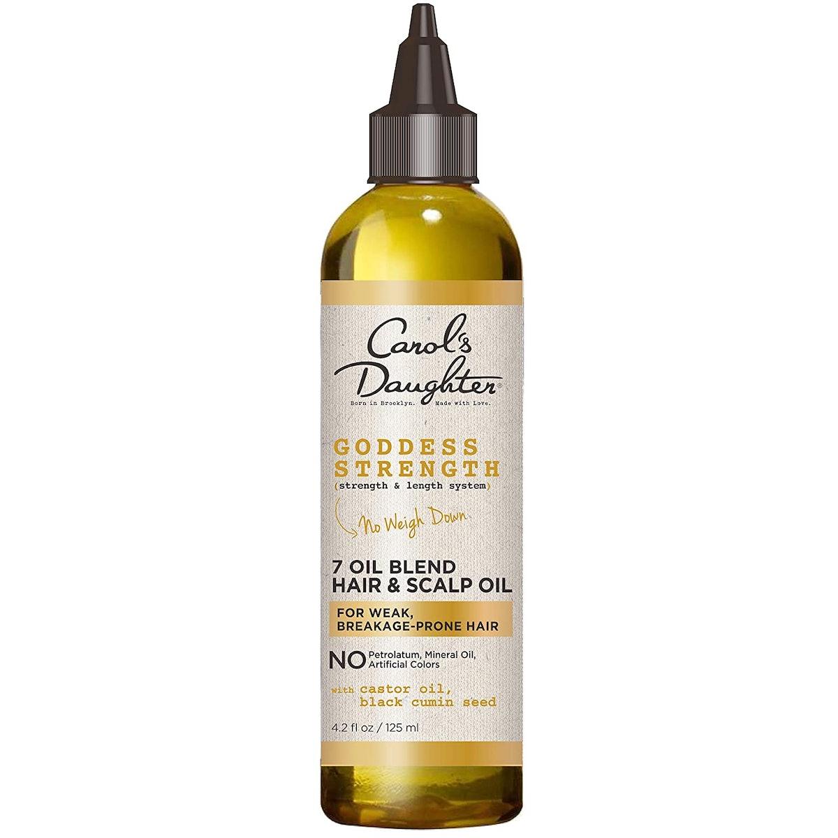 Carol's Daughter 7 Oil Blend Scalp Oil