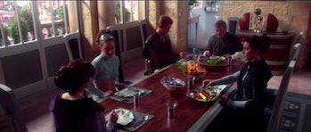 Star Wars Obi Wan Kenobi Naberrie Family theory