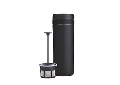 ESPRO P1 Insulated Travel French Press (14 oz.)
