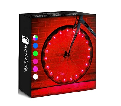 Activ Life LED Bike Wheel Lights