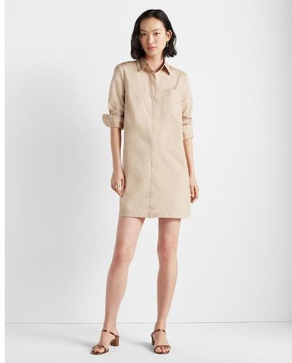 Strawberta Dress