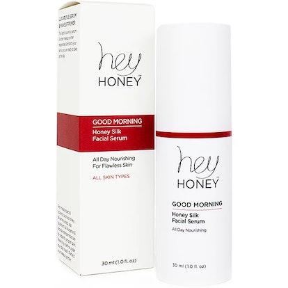 Hey Honey Good Morning Honey Silk Facial Serum