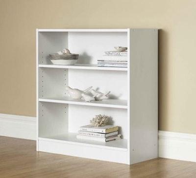 Mainstay Book Shelf