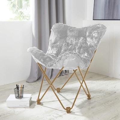 Urban Shop Butterfly Chair