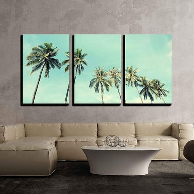 wall26 Canvas Wall Art (3-Pieces)