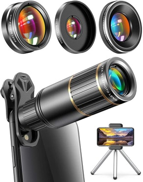 CoPedvic Phone Camera Lens Kit
