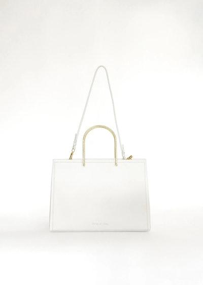 Porcelain Evening Bag