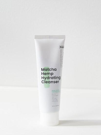 Matcha Hemp Hydrating Cleanser
