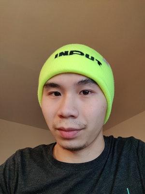 OnePlus Nord N10 5G Selfie vs. Nord comparison