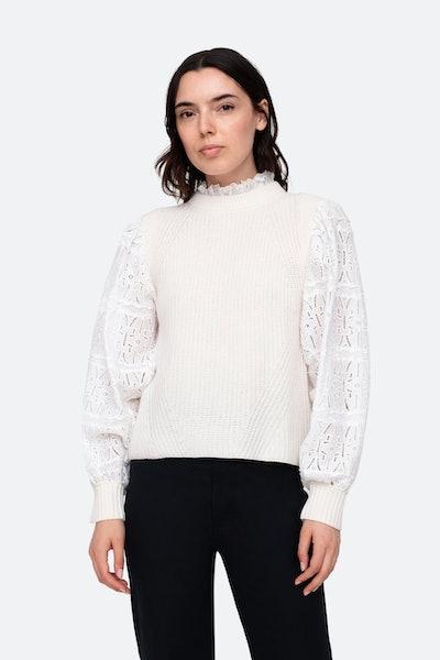 Iris Sweater